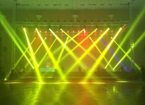 Dịch vụ cho thuê ánh sáng sân khấu tại TPHCM | Âm thanh ánh sáng