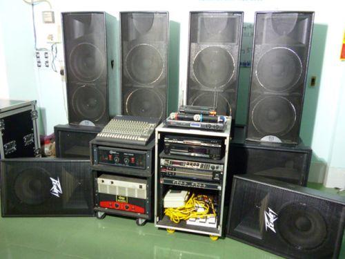 Công ty cho thuê âm thanh ánh sáng chuyên nghiệp Cho thuê âm thanh ánh sáng chất lượng tại TPHCM