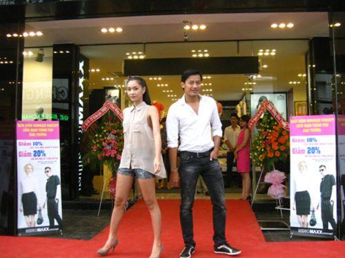 Cho thuê âm thanh biểu diễn thời trang, fashion show Cho thuê âm thanh ánh sáng chất lượng tại TPHCM