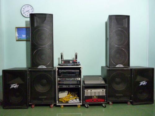 Cho thuê âm thanh giá rẻ sinh viên TPHCM