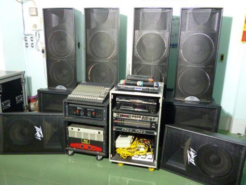 Dịch vụ cho thuê âm thanh tại TPHCM Cho thuê âm thanh ánh sáng chất lượng tại TPHCM