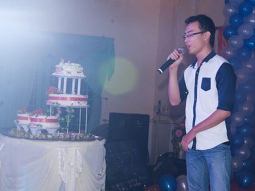 Cho thuê âm thanh ánh sáng tổ chức sinh nhật Cho thuê âm thanh ánh sáng chất lượng tại TPHCM