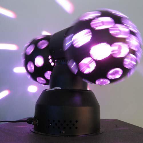 đèn chiếu sáng sân khấu